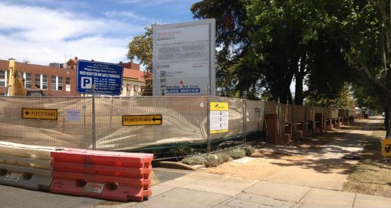 Top Notch Temporary Fences Glendale,  CA